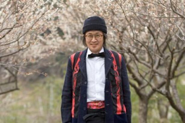竹中直人監督作『u2』では、忌野清志郎の在りし日の姿をたっぷり堪能することができる