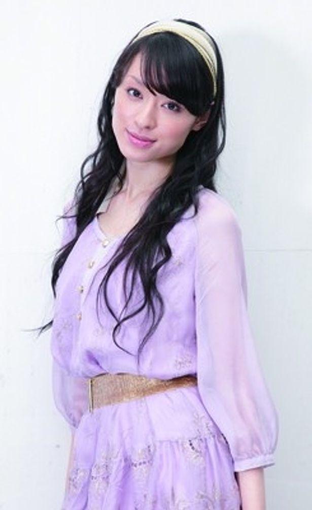 2月24日(水)に、「CHiAKi KURiYAMA」名義でデビューを果たす栗山千明。デビュー曲は、「流星のナミダ」。DVD『機動戦士ガンダムUC』(TBS系)の主題歌としても話題だ