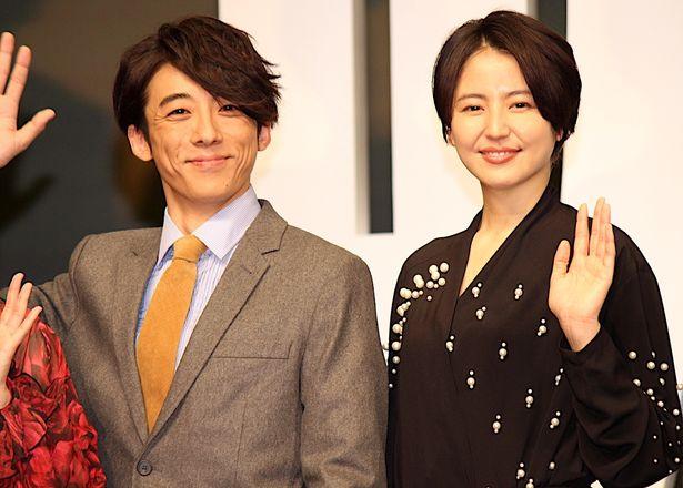 長澤まさみ、恋人役を演じた高橋一生の印象は?