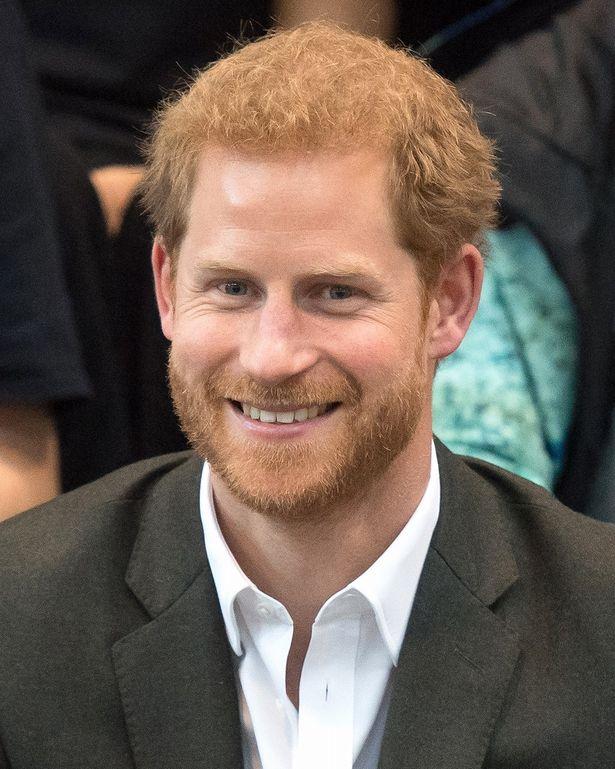 ヘンリー王子ついに婚約! ケンジントン宮殿が発表