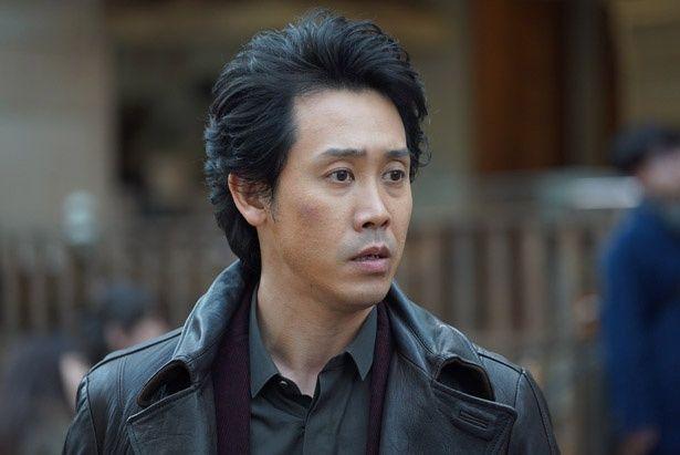 """『探偵はBARにいる3』で4年ぶりの""""探偵""""を演じている大泉洋"""