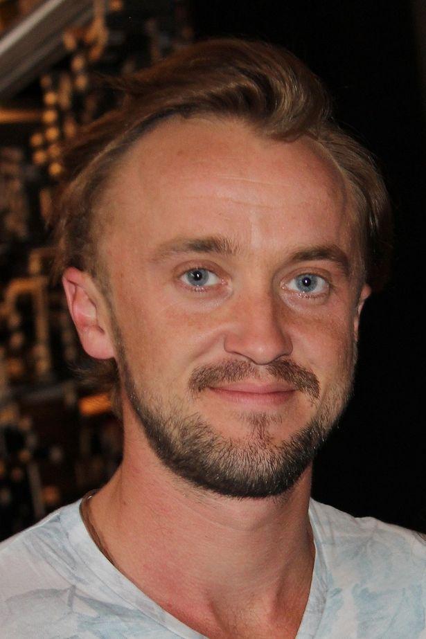 【写真を見る】髪の毛が後退し、かつての王子様ルックスとはかけ離れたトム・フェルトン!