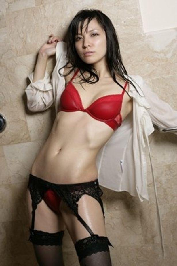 イメージDVD「Honey Days」を発売したグラビアアイドルの戸田れい(23)