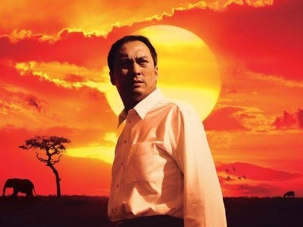 渡辺謙主演『沈まぬ太陽』が予想トップに
