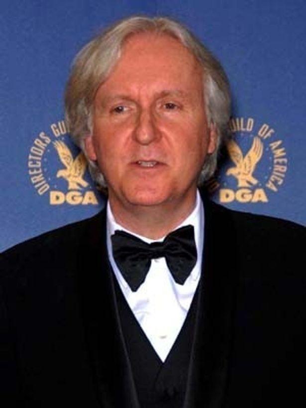 最多9部門でノミネートされた『アバター』のジェームズ・キャメロン監督