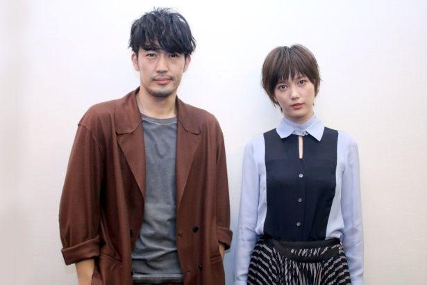 Amazonプライム・ビデオ『チェイス 第1章』でW主演を務めた大谷亮平と本田翼