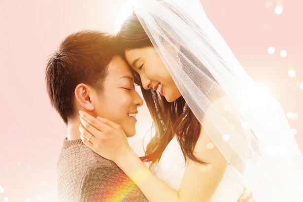冬映画では数少ない、心に響く感動のラブストーリーとして評判の『8年越しの花嫁 奇跡の実話』