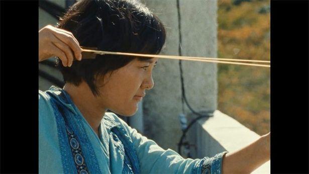 兒玉遥が奥アマゾンからやってきた少女を演じる横浜聡子監督による『トチカコッケ』