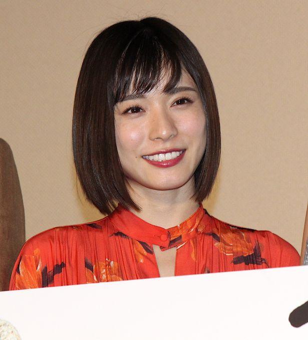 松岡茉優、「コウノドリ」撮影時のエピソードを告白
