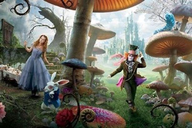 日本でも劇場予告編がすごいと評判 [c]Disney Enterprises, Inc. All rights reserved.