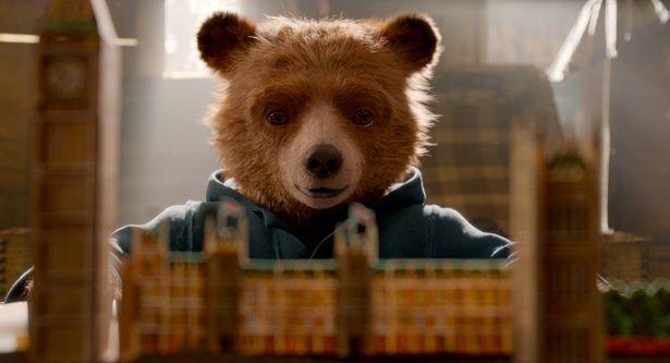 紳士なクマが活躍する『パディントン2』がまもなく公開