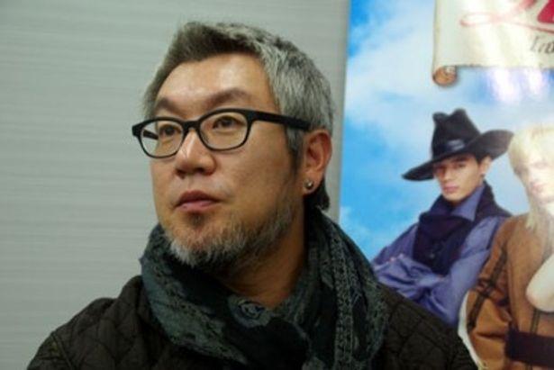 ソン・ビョンジュン氏の次回作は日本のコミックス「イタズラなkiss」
