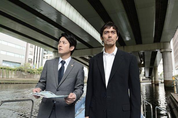 日本橋を囲む12の橋に隠された謎を追う