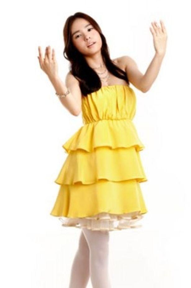 第2のキム・ヨナ!? フィギュア選手役のヒロイン ミン・ヒョリン