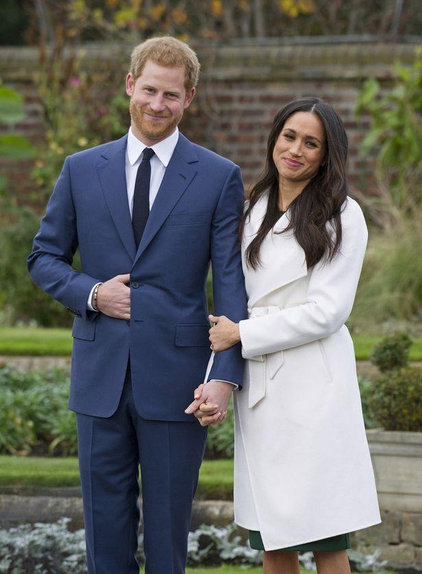 ヘンリー王子との婚約発表で完全移住間近?
