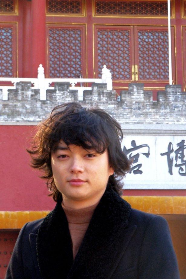 染谷将太が選ぶ2017年ベストムービーは、あの話題作!
