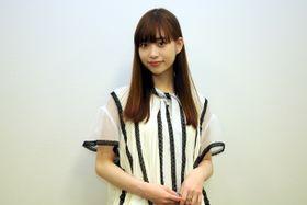 """森川葵、2018年の目標は""""チャレンジ!チャレンジ!"""""""