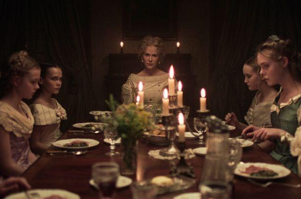 女性監督として56年ぶりにカンヌ国際映画祭監督賞に輝いたソフィア・コッポラの最新作『The Beguiled/ビガイルド 欲望のめざめ』