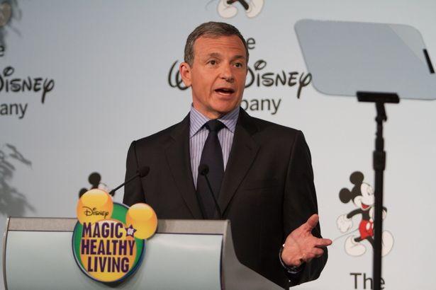 ディズニー会長兼CEOのロバート・A・アイガー。フォックス買収の影響は?