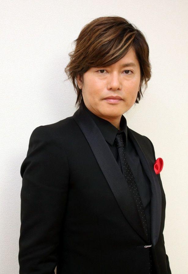 『劇場版 マジンガーZ / INFINITY』で兜甲児役を務めた声優・森久保祥太郎