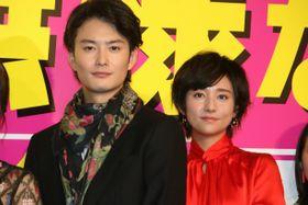 岡田将生の喉の不調を木村文乃が気遣い「優しい目で見守って」
