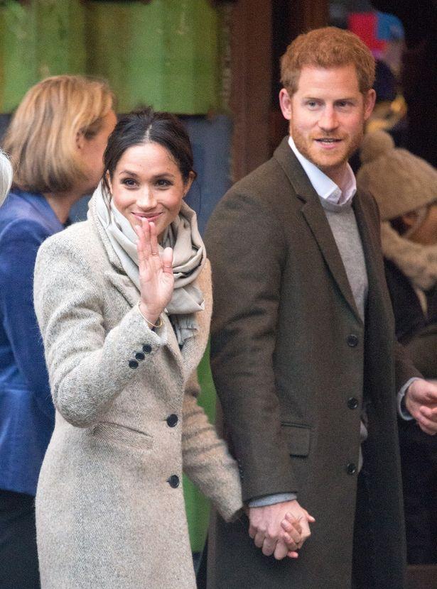 ヘンリー王子とメーガン・マークルは休日どう過ごしている?