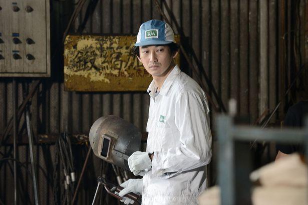 【写真を見る】瑛太は、神戸児童連続殺傷事件を彷彿させる問題作『友罪』で生田斗真と共演