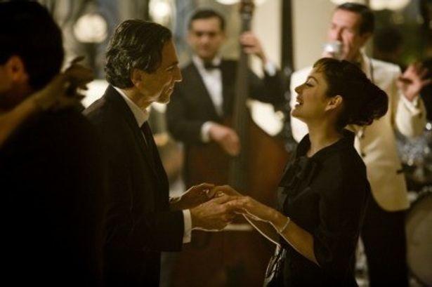 『NINE』ではアカデミー賞助演女優賞にノミネートされたペネロペ・クルス