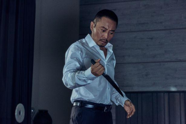 チャン・ハンユー演じる弁護士、ドゥ・チウを嵌めたのは誰なのか?