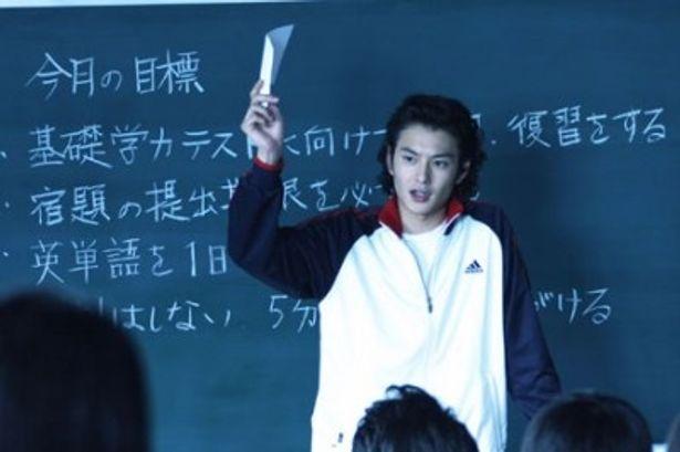 岡田将生のズレた演技に期待