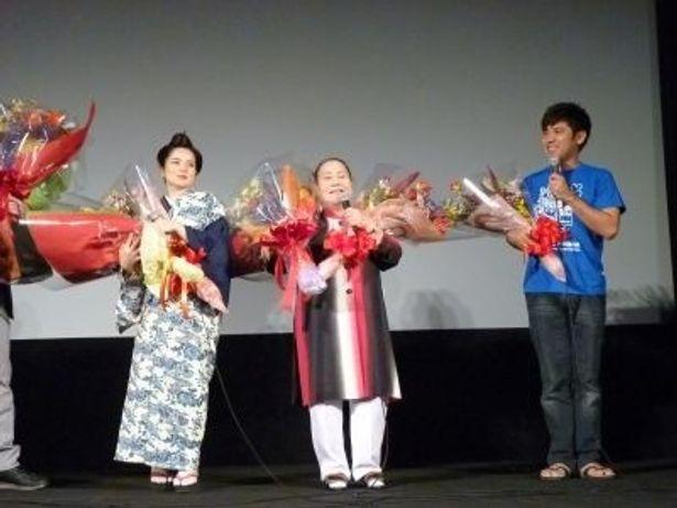 桜坂劇場/沖縄映画特集