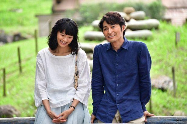 榮倉奈々と安田顕が夫婦役で共演。新しい夫婦のカタチを体現する