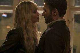 あのオスカー女優が限界セクシーを披露!『レッド・スパロー』はオトナの本格派スパイ映画だ