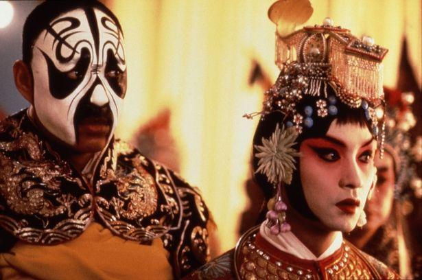 中国映画界を代表する巨匠が来日!