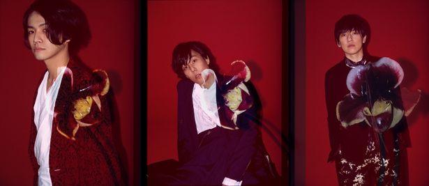 RADWIMPS新曲が映画『空海―KU-KAI―美しき王妃の謎』と強力タッグ!