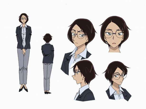 """【写真を見る】これが上戸演じる弁護士・橘だ!博多が演じる""""既に死んでいる男""""羽場のデザインもチェック"""
