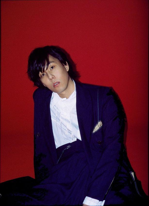 野田洋次郎が、国際映画祭のレッドカーペットに初参加!