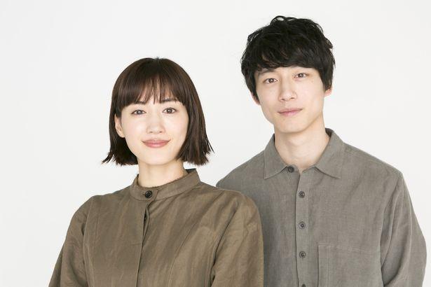 """綾瀬はるか&坂口健太郎が""""もっともドキドキしたキス""""を明かす!"""