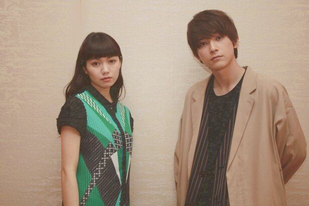 二階堂ふみと吉沢亮が『リバーズ・エッジ』で共演