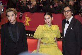 坂本龍一が記者会見、野田洋次郎や二階堂ふみがレッドカーペットに登場!第68回ベルリン国際映画祭前半ハイライト