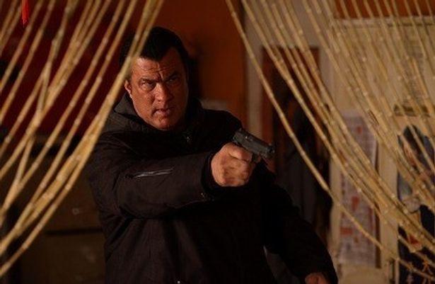 セガールの3Dは、「Dandy! Dynamite!! Dangerous!!!」のD×3