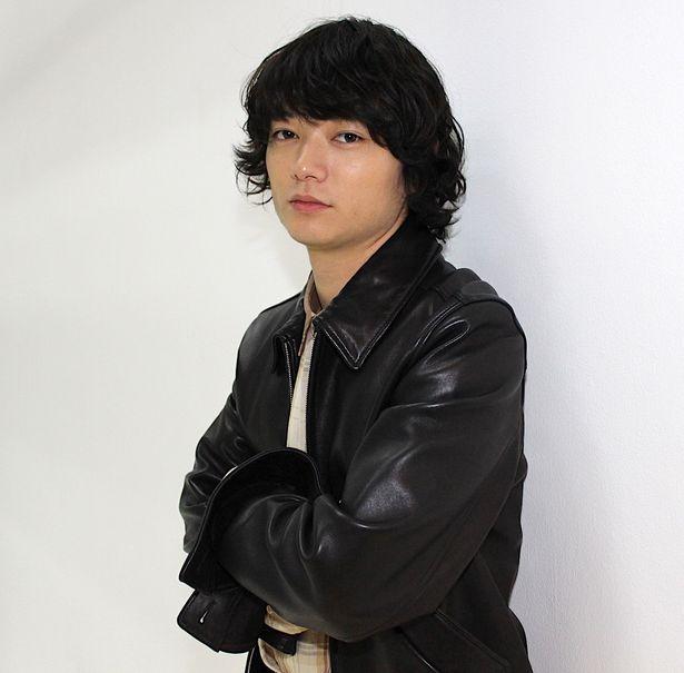 染谷将太、チェン・カイコー監督の現場を語る!