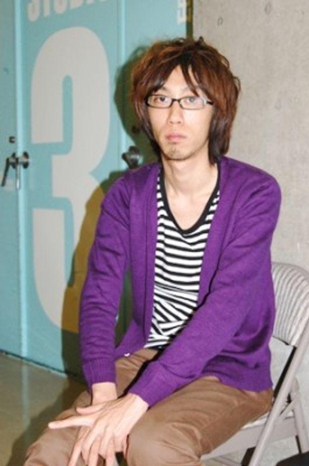 映画「ソラニン」について語ってくれた原作者の浅野いにお氏