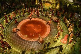 『空海-KU-KAI- 美しき王妃の謎』はチェン・カイコーの到達点!息を呑むほど美しい栄枯盛衰のコントラスト