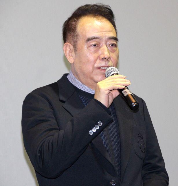 チェン・カイコー監督が『さらば、わが愛 覇王別姫』を回顧!
