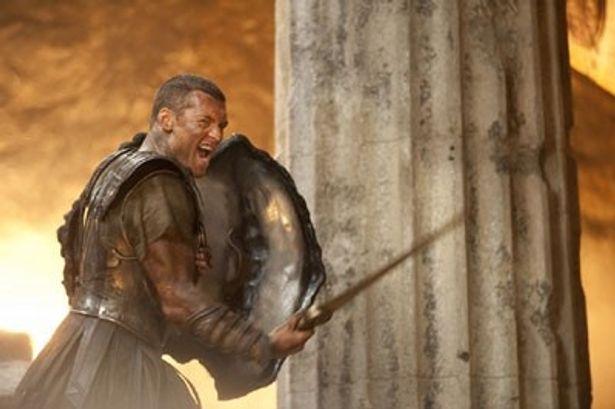 サム・ワーシントン最新主演作の3Dアクション『タイタンの戦い』は4月23日(金)公開