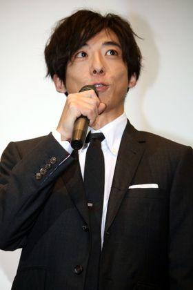 高橋一生『blank13』で印象的だった共演者は永野!?「すごかった」と絶賛