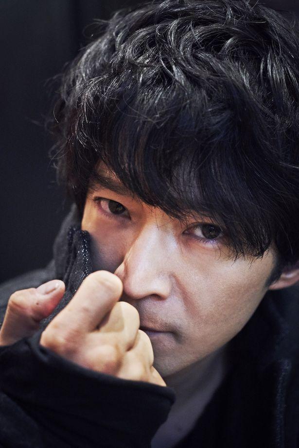 ブラックパンサーの最強の敵・キルモンガー役を演じた声優・津田健次郎を直撃!
