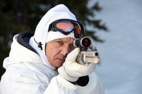 白銀の雪山で見つかった少女の凍死体…ジェレミー・レナー主演『ウインド・リバー』の日本公開が決定!