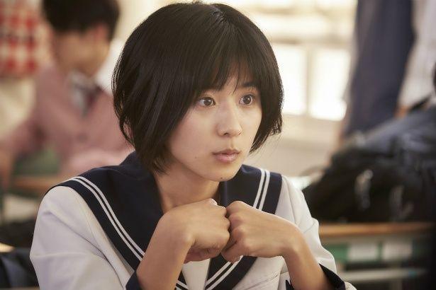 『プリンシパル~恋する私はヒロインですか?~』は3月3日(土)より全国公開
